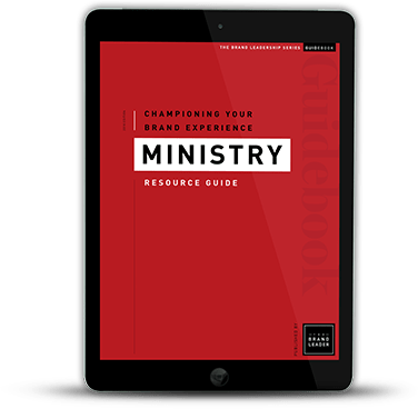 Ministry Resource Guide